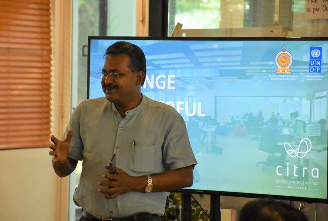Motor Traffic Dept & Citra Lab to provide more user-focused, digital service for Sri Lanka