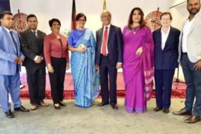 Revitalizing bilateral trade and investment between Sri Lanka and Germany