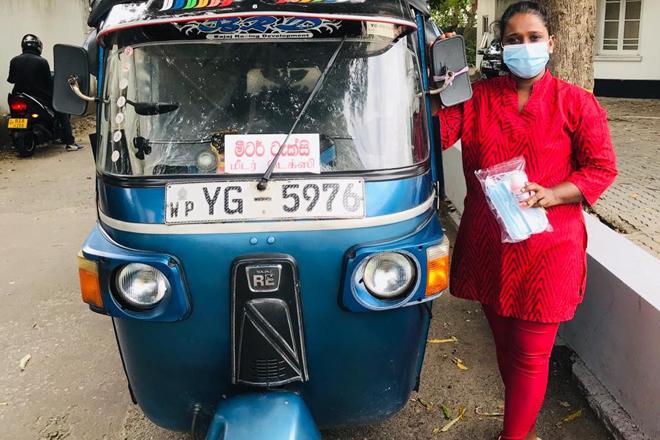 Uber first Sri Lankan ridesharing company to launch Tuk Rentals