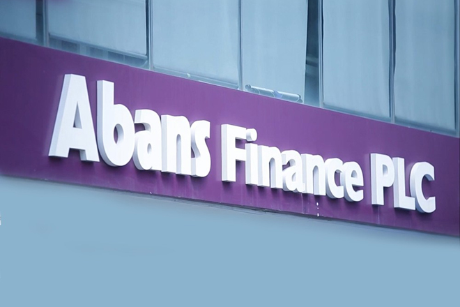 Fitch places Abans Finance's 'BB+(lka)' rating on Rating Watch Evolving