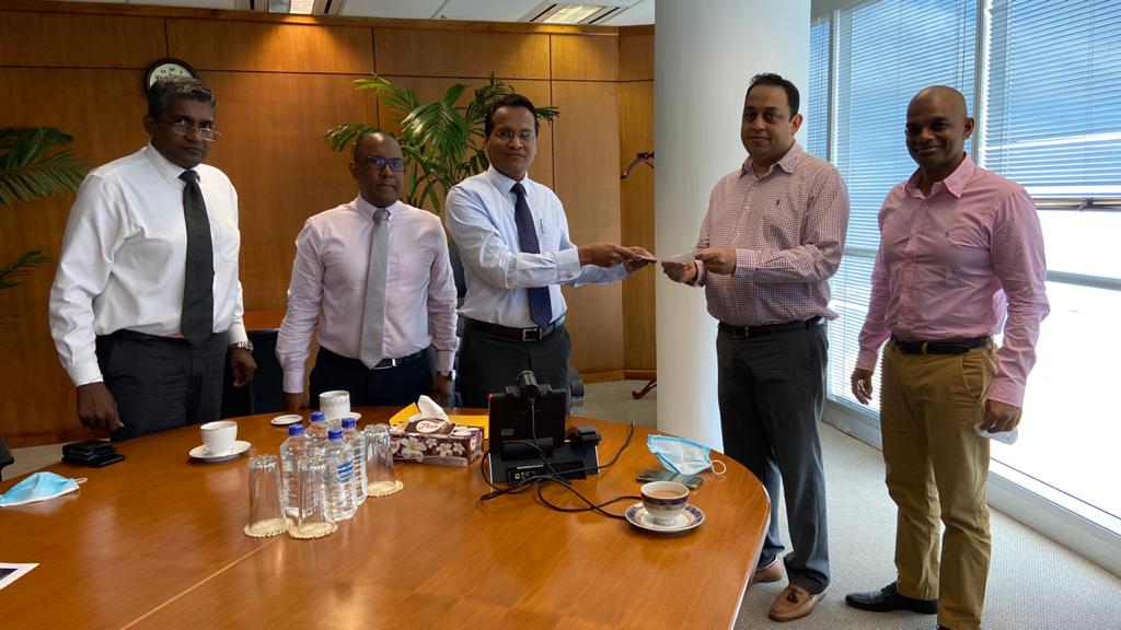 EFutures joins hands with The Securities and Exchange Commission of Sri Lanka (SEC) as their strategic technology partner.