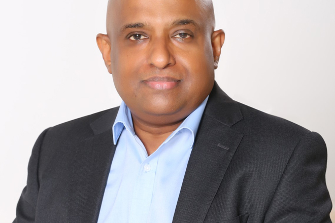 Ambeon Group appoints Ajith De Silva as MD/CEO of South Asia Textiles Limited