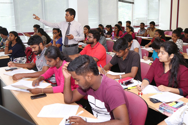 CA Sri Lanka graduates can fast-track their way to become Chartered Accountants