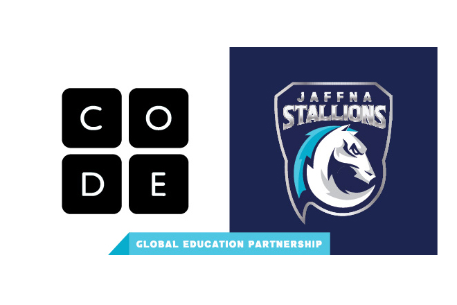 Code.org partners with Jaffna Stallions to promote free computer training for students