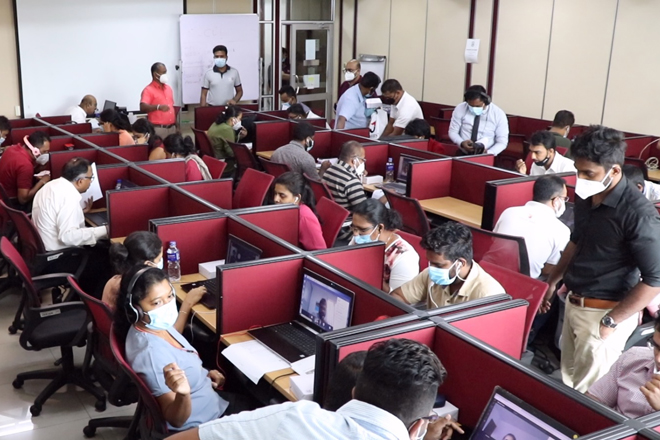 CA Sri Lanka's Corporate and Strategic Level exams go digital