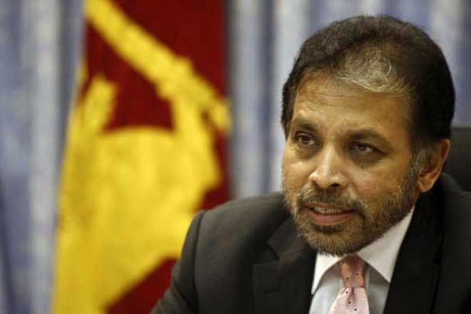 Ambassador-designate to People's Republic of China assumes duties
