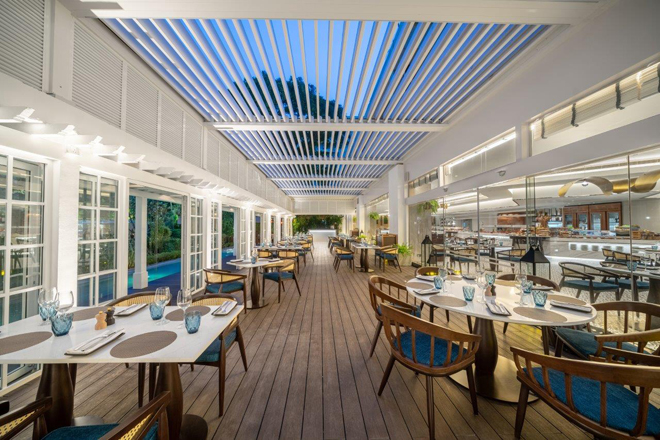 Cinnamon Grand Colombo launches 'PLATES' – a multi-cuisine journey