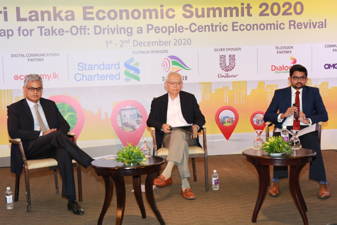 Sri Lanka Economic Summit 2020: Positive outlook on post-COVID-19 economic recovery