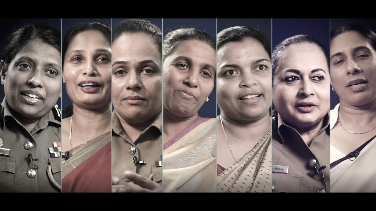 VIDEO: Shattering the glass ceiling