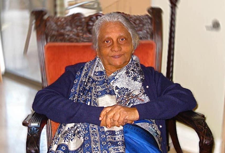 Tribute: Ladies College girl Viola Welikala (1920-2021)