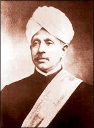 SIR PONNAMBALAM ARUNACHALAM (1853-1924)