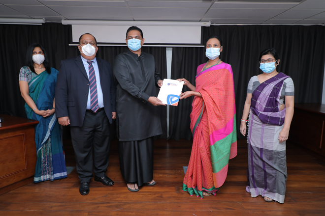 People's Insurance signs deal with SL Tourism as sole insurance provider for inbound tourists