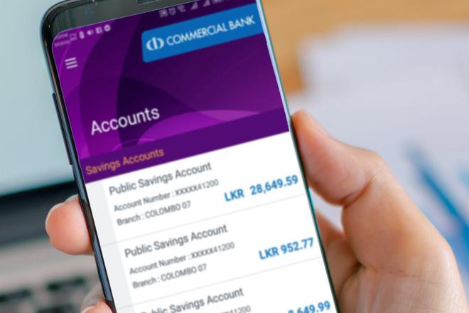 Commercial Bank's ePassbook surpasses 1 million customer registrations
