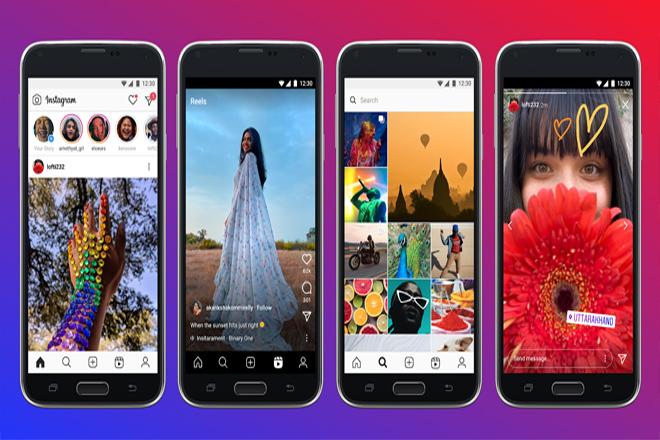 Facebook launches Instagram Lite in Sri Lanka