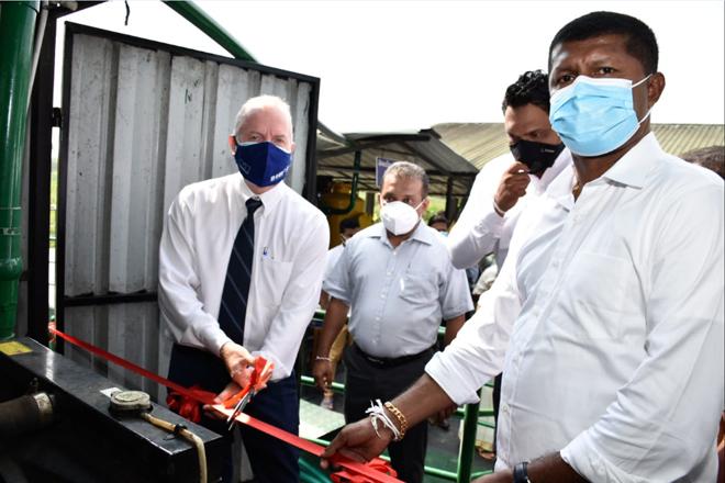 From Waste to Energy: Kaduwela MC & UNDP work towards sustainable waste management