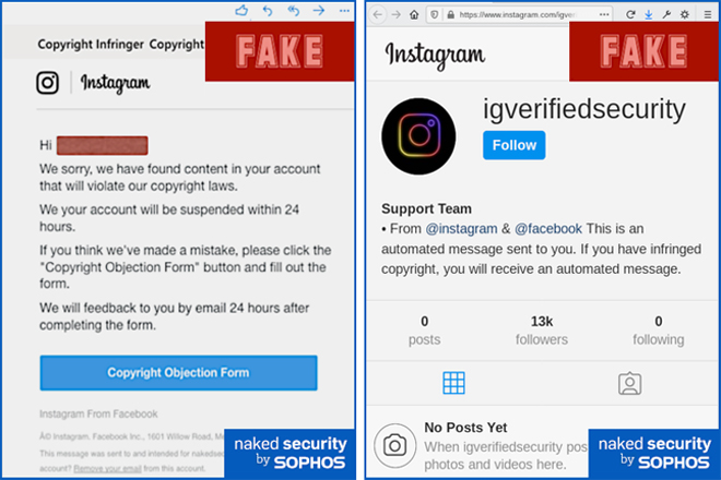 Fake romance, influencer scams thriving on Instagram