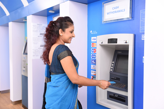 ComBank's ATM network sets new records for cash dispensed in festive season