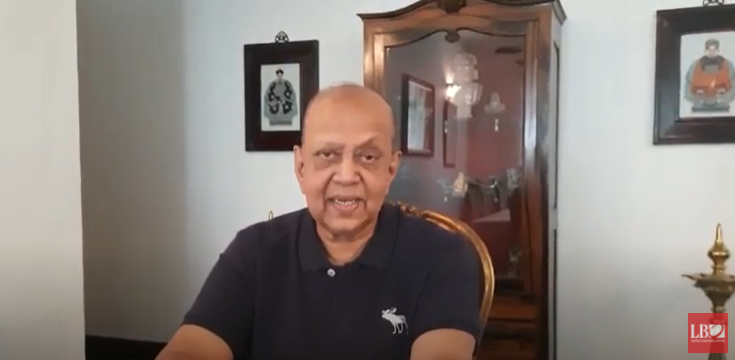 Firsthand experience by an experienced hotelier – Nirmalan Nagendra