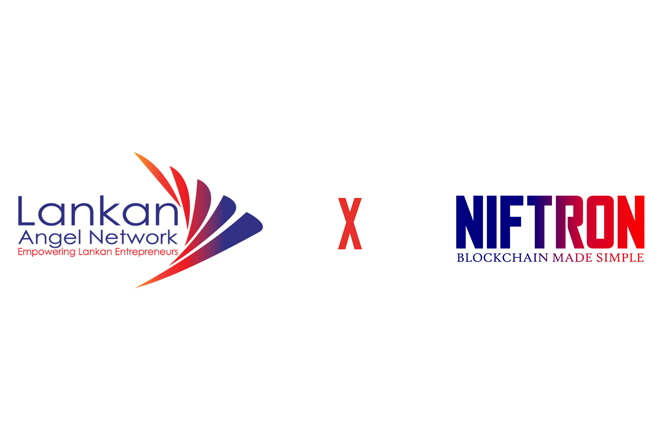 Sri Lanka's Niftron raises Rs. 21Mn capital from LAN's Angel Fund