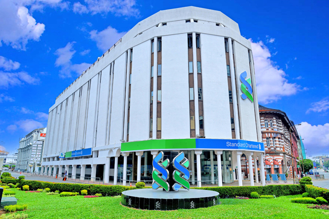Standard Chartered Sri Lanka gets AAA(lka) Fitch Rating with Stable Outlook