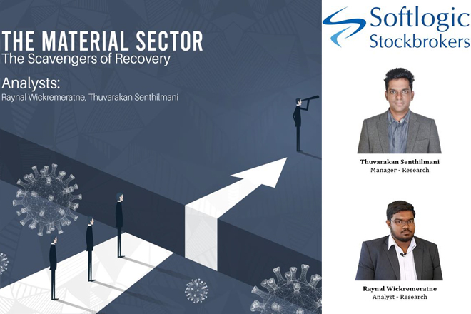Material Sector – The Scavengers of Recovery