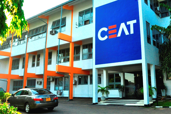 Fitch Assigns Sri Lanka's Ceat Kelani First Time 'AA+(lka)' National Rating