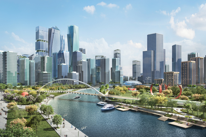 Port City Colombo opens gates for investment