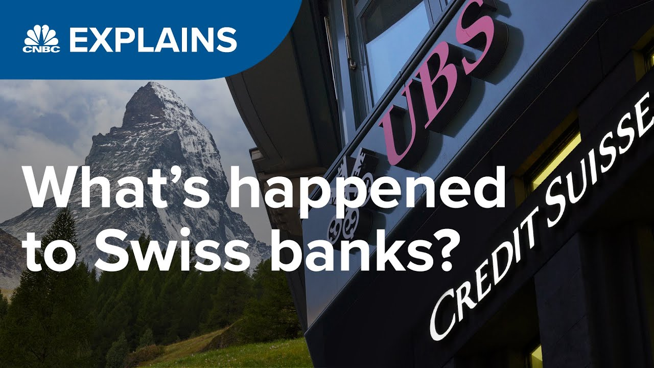 VIDEO: Are Swiss banks in trouble?