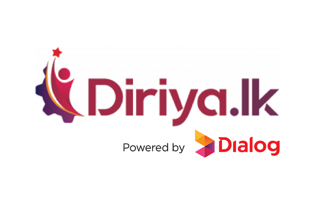 Dialog powers 'Diriya' to place knowledge at the fingertips of entrepreneurs