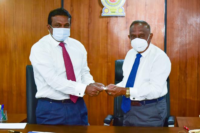 Litro Gas Lanka purchases 25 acres to set up Oxygen Plant