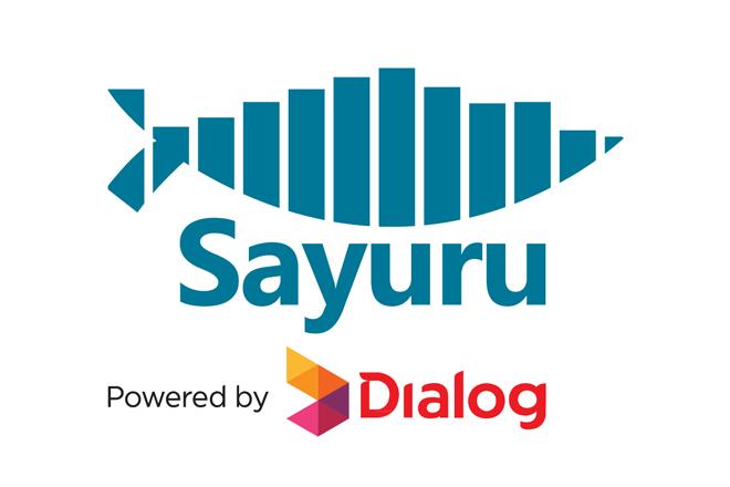 Dialog powers Sayuru to safeguard fishermen with weather forecasts & emergency alerts