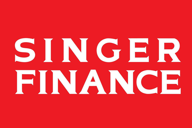 Fitch rates Singer Finance's Sub Debt Final 'A-(lka)'