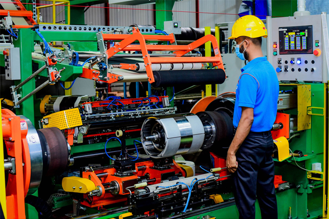CEAT inflates radial tyre production to 600,000 units a year