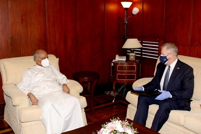 Sri Lanka and Australia to strengthen practical cooperation