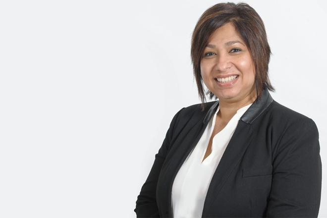 Video Interview: Women in leadership – Sandra De Zoysa