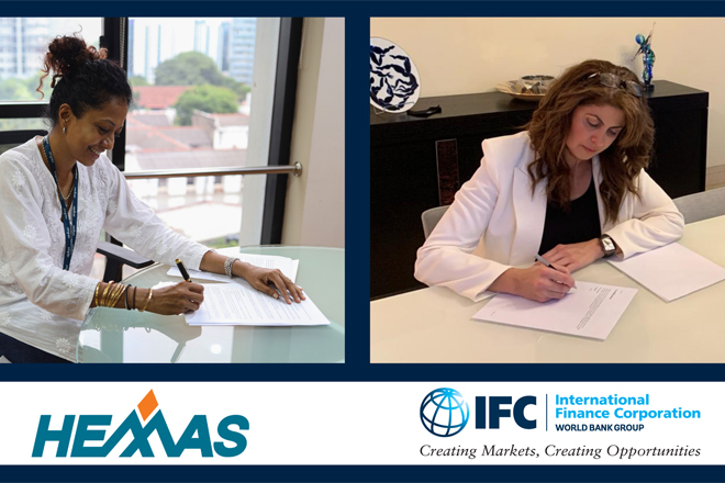 IFC & Hemas Pioneer New Digital Health Program to Boost Access to Affordable Health-Care Services