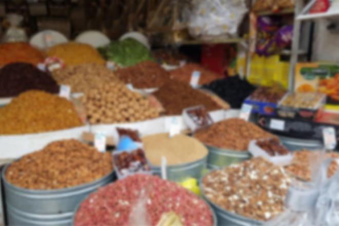 Emergency regulations on essential food supply declared