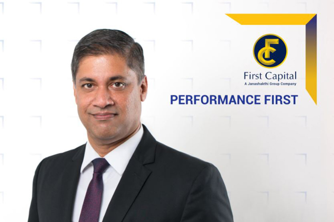 First Capital Looks to Future Growth with a Performance First Outlook