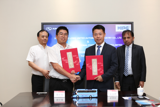 Chinese automotive maker plans to set up assembly factory in Hambantota industrial park