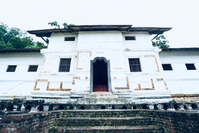 United States to support conservation of historical Kandy monuments