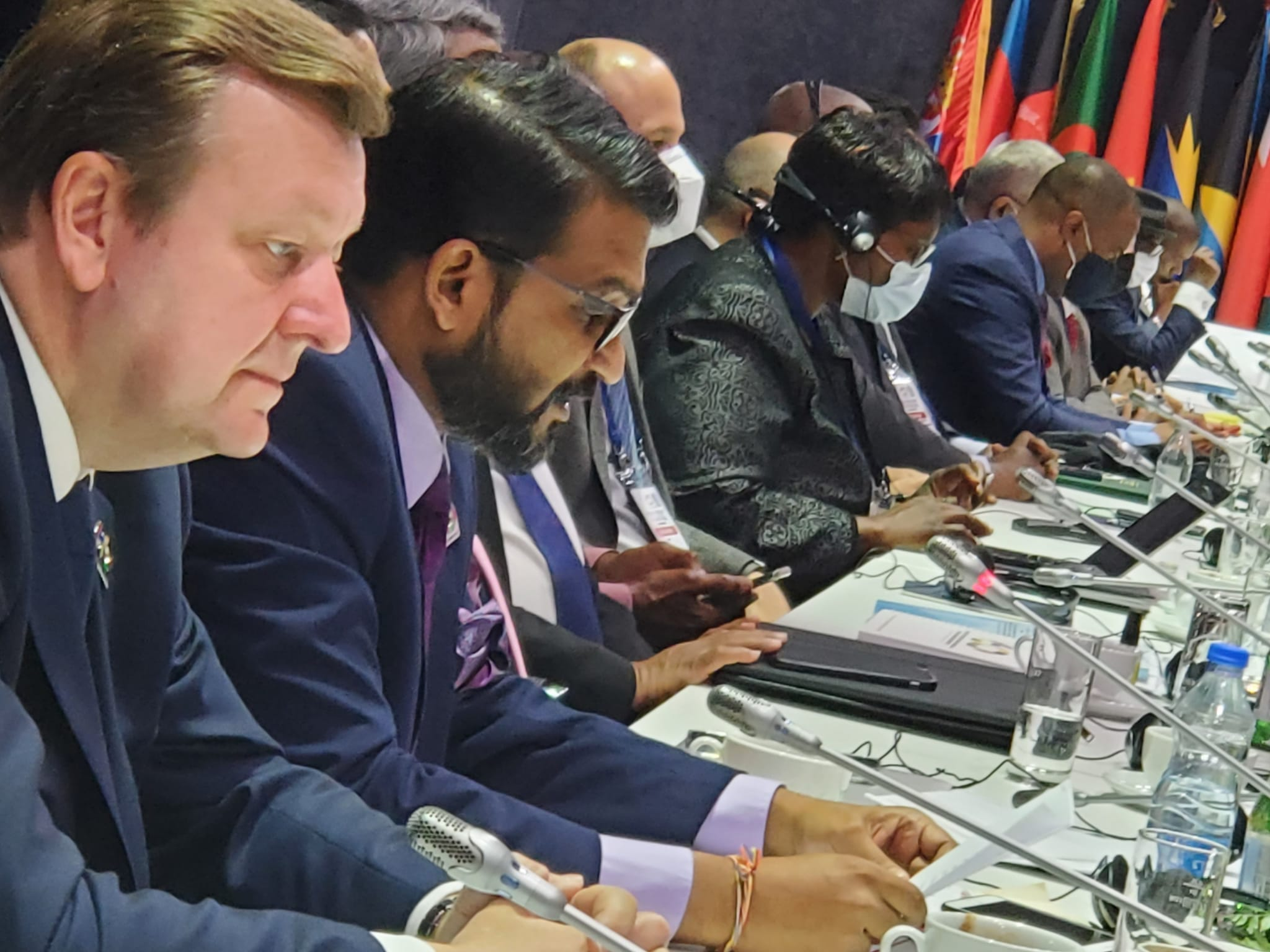 Sri Lanka remains committed to principles and goals of the Non-Aligned movement – State Minister Balasuriya