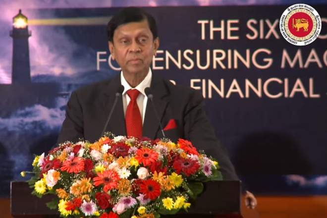 VIDEO: 6-Month Road Map for Ensuring Macroeconomic & Financial System Stability